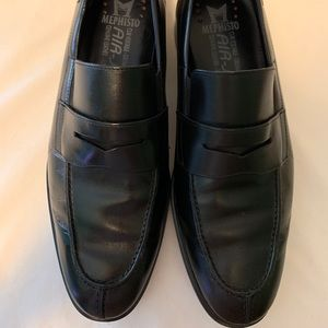 Men's Fortino Penny Loafer Size 12.5 EUC